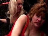 Tanya Danielle vs Lisa Comshaw (DTW)