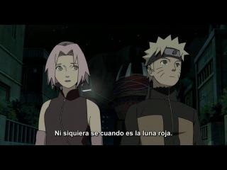 Naruto Shippuden Pelicula 6: El Camino Ninja (Road to Ninja) (2012) Online
