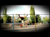 Михаил Баратов 2010 (workout, gym, freerun)